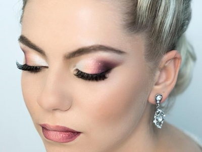 CORSO BRIDAL MAKEUP 3D WATERPROOF